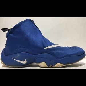 NIKE Air Zoom Flight The Glove Basketball Shoes